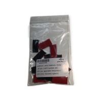 Fermetures Velcro de rechange (pour températures extrêmes)