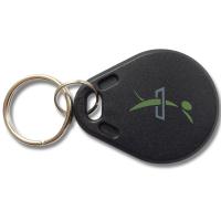 médaillon - grand - RFID