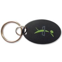 Médaillon - Petit - RFID