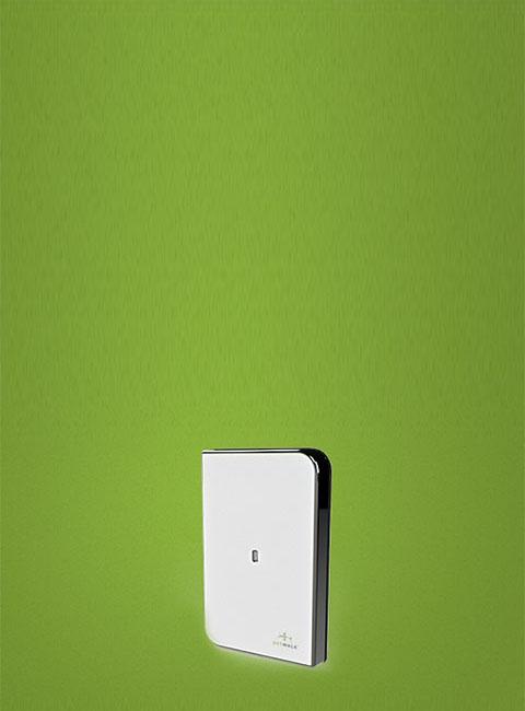 petWALK - External RFID Antenna