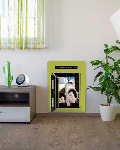 petWALK - Smart Home